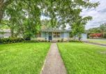 Location vacances Fredericksburg - Bluebonnet House-2