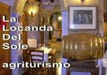 Location vacances Petritoli - Locanda del Sole-2