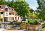 Hôtel Suhl - Hotel Waldmühle-3