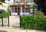 Hôtel Ouzbékistan - City Hostel Eldorado-3