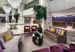Hôtel El Segundo - Sheraton Gateway Los Angeles Hotel-1