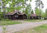 Location vacances Lahti - Villa Omena at Messila ski & camping-4
