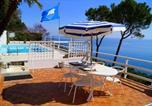 Hôtel Sirolo - Sea View-1