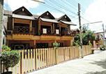 Location vacances Cha-am - Nana House-3
