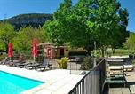 Camping Ribes - Camping Le Sous Perret-1