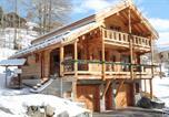 Location vacances Arvieux - Chalet Siljan-3