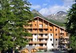 Hôtel Station de ski de Vars - L'Ecrin Des Neiges Vars-1