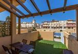 Location vacances Tarifa - Bajo con Jardin y Piscina cerca de la Playa Dos Dormitorios-3
