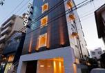 Hôtel Yokohama - Hotel Roy(Adult Only)-1