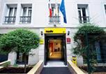 Staycity Aparthotels Gare de l'Est