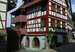 Hôtel Schramberg - Hotel-Gasthof Zum Weyssen Rössle-3