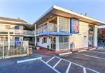 Hôtel Sonoma - Motel 6-Napa, Ca-2