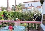 Location vacances Miami Platja - Holiday Home Miami Playa Iii-4