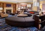 Hôtel Minneapolis - Doubletree Suites by Hilton Minneapolis
