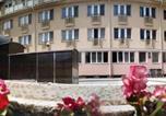 Hôtel Hajdúszoboszló - Hungarospa Thermal Hotel-2