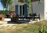 Location vacances  Nièvre - Gîte chez xavier-1