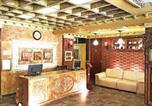 Hôtel Guatemala - Antigua Inn Hotel-1
