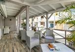 Hôtel Guadeloupe - Hevea Hotel-4