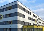 Hôtel Dortmund - B&B Hotel Dortmund Messe-1