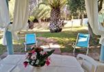 Location vacances  Province de Carbonia-Iglesias - Holiday home vico 3 La Salina-1