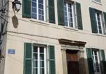 Hôtel Malegoude - La Belle Vie B&B-3