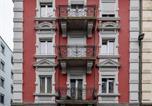 Hôtel Zurich - Hotel Löwen-4
