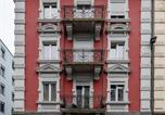 Hôtel Wallisellen - Hotel Löwen-4