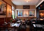 Hôtel Noordoostpolder - Hotel Restaurant Boschlust-4