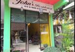 Location vacances Kochi - Johns Residency-3