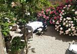 Location vacances  Côte-d'Or - Sublime appartement Volendame-4