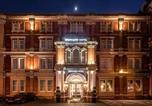 Hôtel Tiverton - Mercure Exeter Rougemont Hotel-2