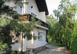 Location vacances Zalaegerszeg - Viola Vendégház-2