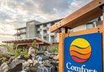 Hôtel Campbell River - Comfort Inn & Suites-1