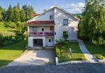Location vacances Slunj - Breza Guesthouse-1