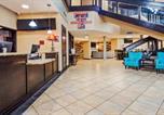 Hôtel Lubbock - Surestay Plus Hotel by Best Western Lubbock Medical Center-3