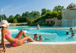 Camping avec WIFI Saint-Marcel - Kanopée Village - Camping Sites et Paysages-3