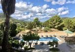 Location vacances Sant Josep de sa Talaia - Villa Alexa-4