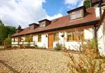 Location vacances Redlynch - Shepherds Spring Cottages-2