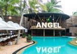 Hôtel Unawatuna - Angel Beach Unawatuna-1