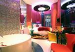 Hôtel Pékin - Sanlitun Mark Jacobs Boutique Hotel-2
