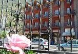 Hôtel Ustou - Hotel Vall d´Aneu-1
