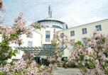 Hôtel Limbach-Oberfrohna - Hotel Meerane Gmbh & Co. Kg-1