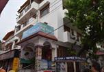 Hôtel Rishikesh - Hotel Raj Palace-1