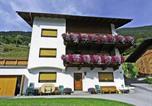 Location vacances Oetz - Apartment Winklerhof 3-1
