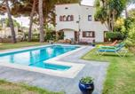 Location vacances Calonge - Amazing home in Calonge w/ Outdoor swimming pool and 5 Bedrooms-1