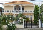 Location vacances Belle Mare - La Mirage Residence Guest house-2