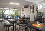 Hôtel Zimbabwe - N1 Hotel & Campsite Victoria Falls-3