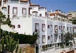 Hôtel Malaga - Hotel Betania-4