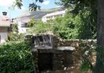 Location vacances Gargantilla del Lozoya y Pinilla de Buitrago - Holiday Home La Mimosa Valdemanco-4