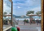 Location vacances Angera - Il Giardino Segreto Arona-1